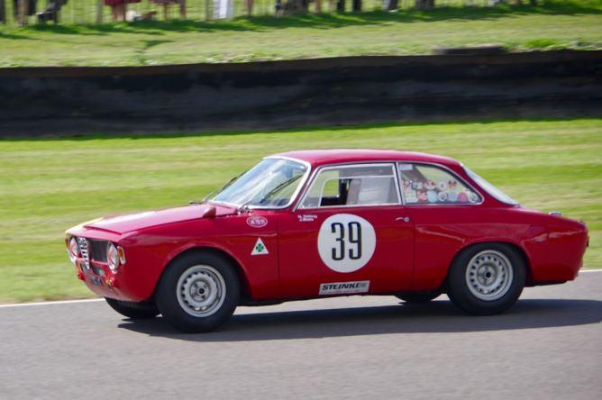Alfa Romeo GTA Sprint